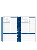 Monticello Ring-bound One-Page-Per-Day Planner