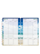 Seasons Ring-bound Planner by FranklinCovey