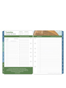 Leadership Ring-bound Daily Planner