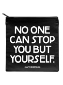 Pouch - No One Can Stop You