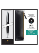Calais Pen with Cross Pouch & TrackR Set