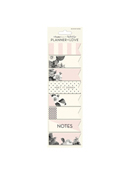 Blush Florals Planner Love Sticky Notes