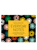 Everyday Notes Assorted Greeting Cards