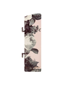 Blush Florals Wire-bound Pagefinder
