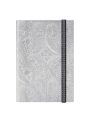 Embossed Paseo A6 Notebook
