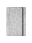 Embossed Paseo A5 Notebook