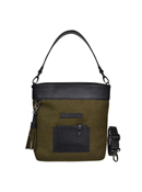 Boheme Handbag/ Crossbody Bag