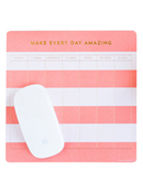 Trend Notepad Mousepad