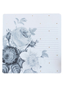 Botanical Notepad Mousepad