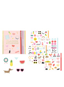 Desk Planner Stickers