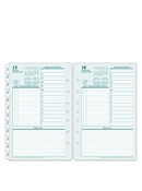 Original Ring-bound One-Page-Per-Day Planner