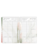 Blooms Ring-bound Weekly Planner