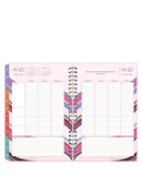 Simplicity for Moms Weekly Wire-bound Planner