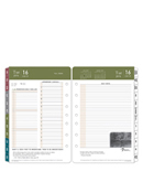 7 Habits Daily Ring-bound Planner