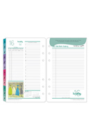 Her Point of View Daily Ring-bound Planner