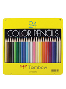 Premium Colored Pencils 24 PC set
