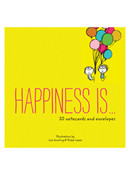 Happiness Is? Notecards