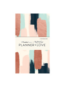 Brushed Planner Love Notebooks 3-Pack