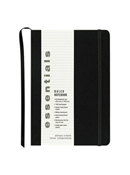 Essentials Large Ruled Notebook