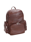 Cumberland Leather Backpack