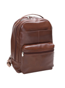 Parker Leather Backpack