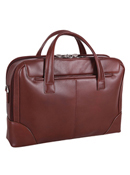Harpswell Leather Laptop Briefcase