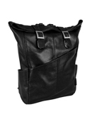 Kennedy Leather Laptop Backpack