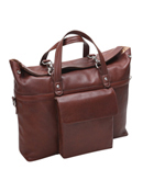 Edgefield Leather Laptop Bag