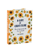 A Life of Gratitude Journal