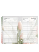 Blooms Weekly Ring-bound Planner