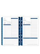 Monticello One-Page-Per-Day Ring-bound Planner