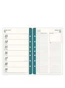 Splendor Planner Love Weekly Ring-bound Planner