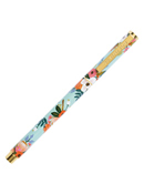 Lively Floral Rollerball Pen