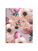 Spiral Extra Large Notebook