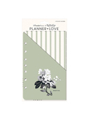 Gingham Farm Planner Love Pocket Dividers