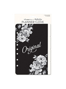 Gingham Farm Planner Love Tab Dividers
