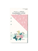 Splendor Planner Love Pocket Dividers