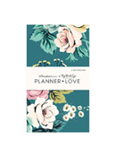 Splendor Planner Love Notebooks 3-Pack
