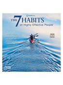 7 Habits Wall Calendar by FranklinCovey