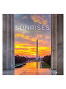 2020 Sunrises Wall Calendar