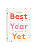 Best Year Yet Journal