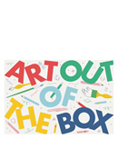 Art Out of the Box: Creativity Games
