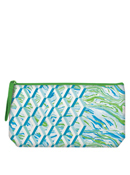 Handmade Embroidered Pouch