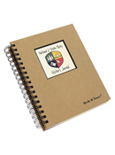 Write It Down Journal - National & State Parks