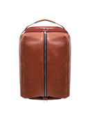 South Shore Leather Backpack