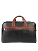 Wellington Leather Duffle