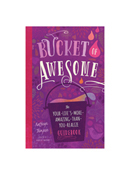 Bucket of Awesome Guided Memory Book