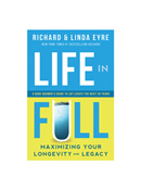 Life Is Full Book