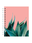 Spiral Medium Tabbed Notebook
