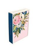 Notecard Set Bella Flora